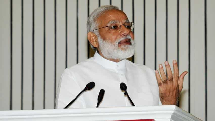 India will launch the South Asia Satellite on May 5, says PM Modi in Mann Ki Baat address