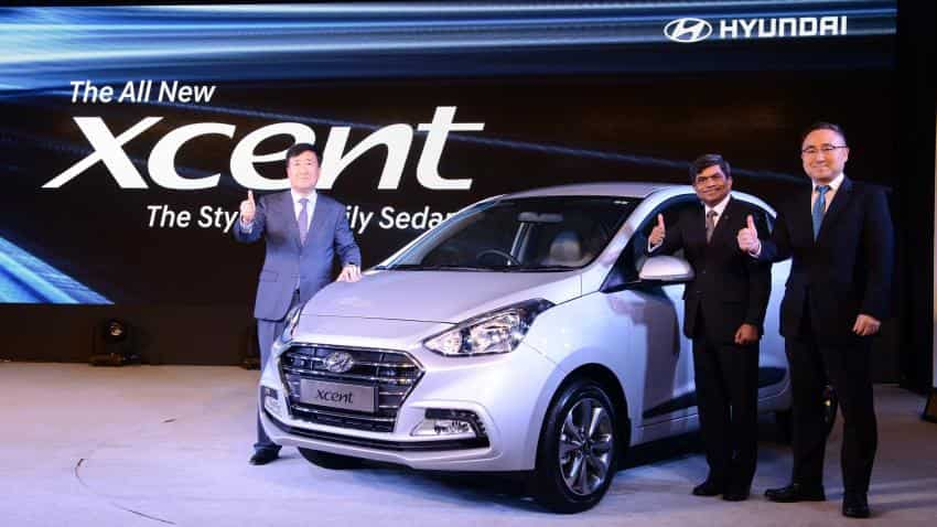 Hyundai records marginal 3.6% growth in car sales in April