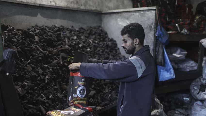 Eight core industries in IIP saw a 5% growth in March