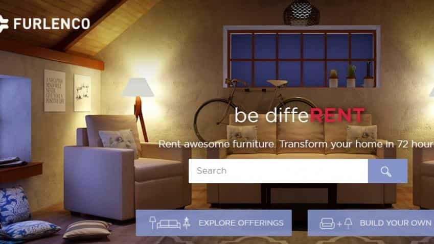 Renting furniture? How these companies are redefining lives of bachelors in metros
