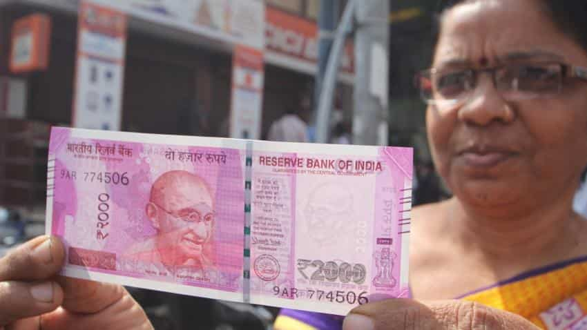 Strong rupee bodes well for India's masala bonds