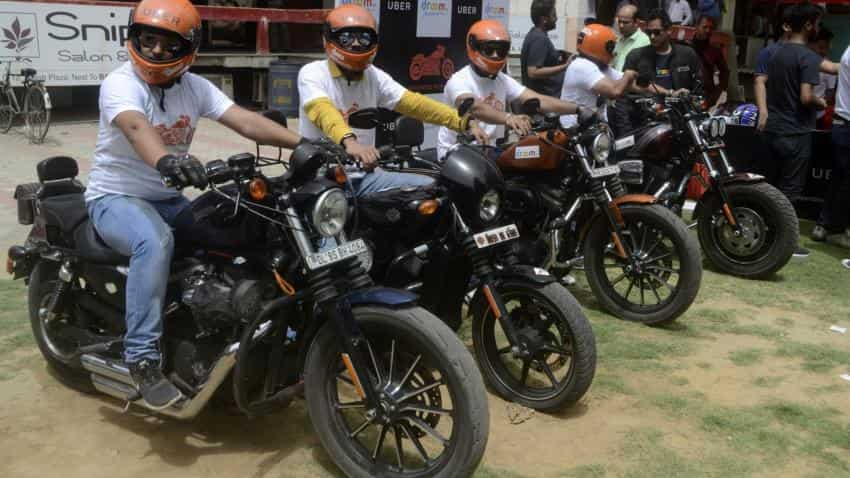 Two-wheeler sales betting for a comeback with normal monsoon season