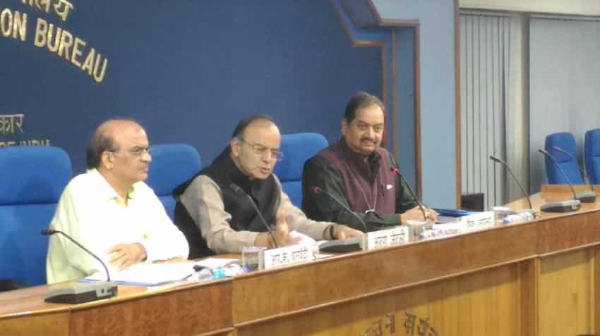 7th Pay Commission: Cabinet approves recommendations on pensionary benefits