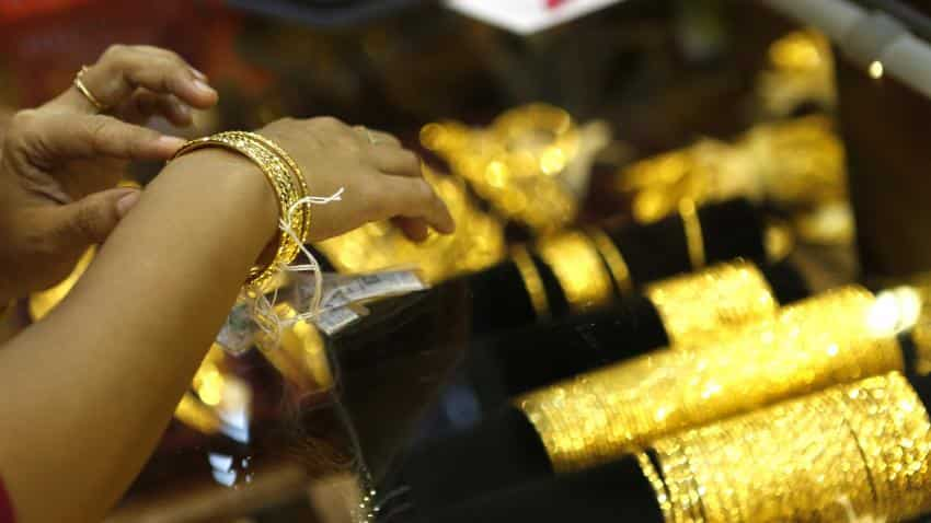 India continues to pull sluggish global gold demand higher