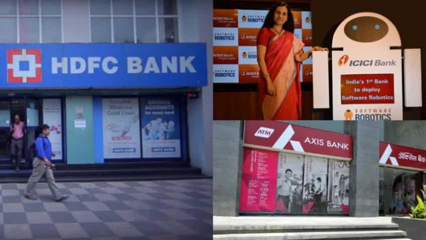 Q4 result analysis: HDFC Bank vs Axis Bank vs ICICI Bank