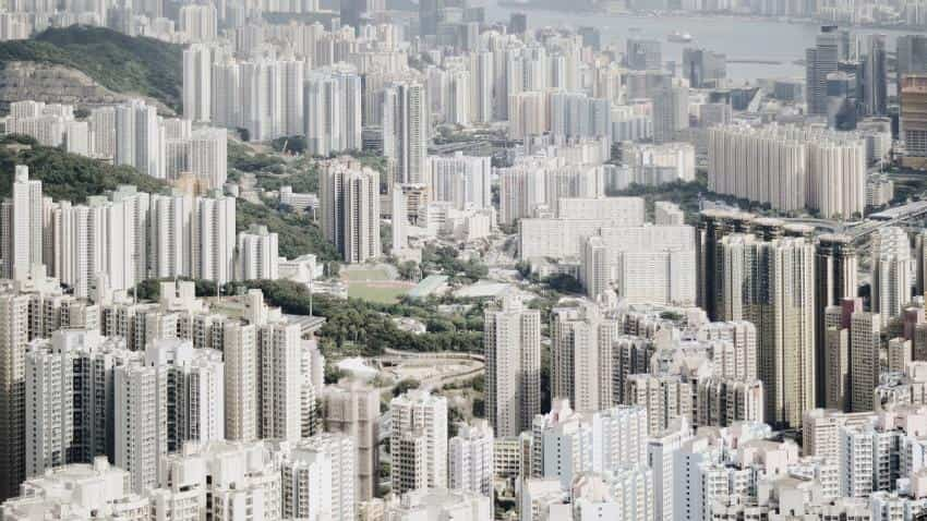No correction in resale property prices post-demonetisation
