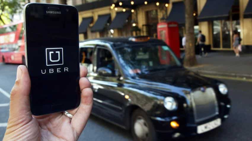 Uber faces criminal probe over Greyball software used to evade authorities