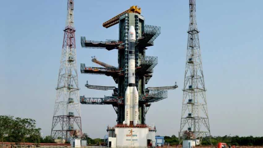 ISRO to launch South Asia satellite today; All you need to know