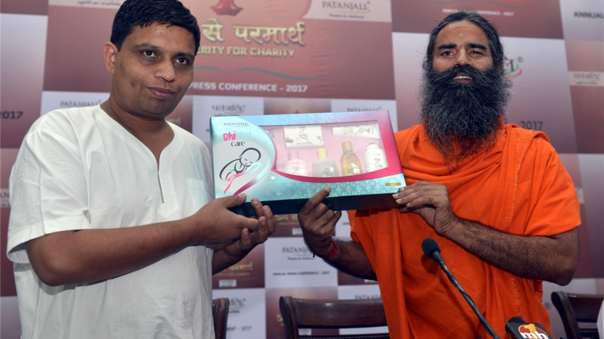 Will Patanjali be able to take on McDonalds, KFC with all veg fast food?