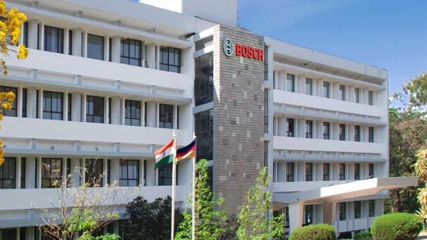 Auto component maker Bosch shuts Bengaluru plant as pollution board serves notice