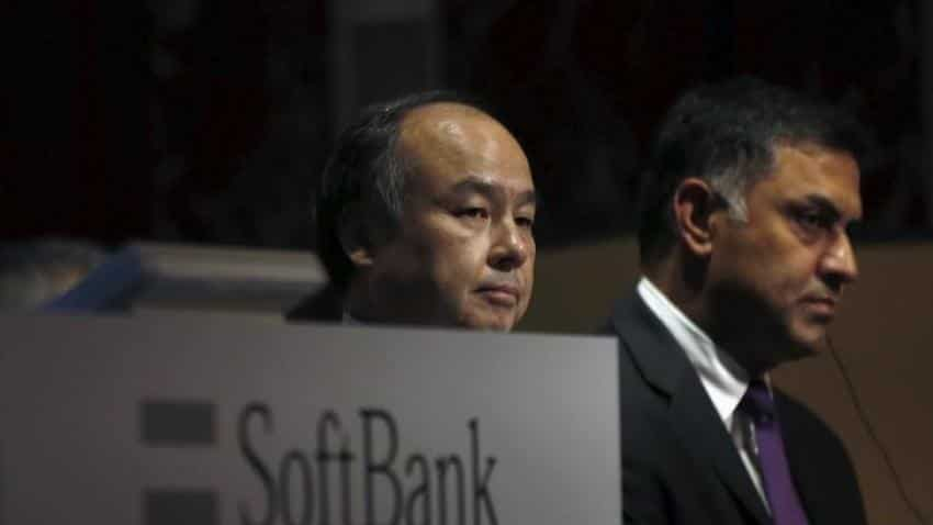 Japan's SoftBank plans to increase stakes in India's e-commerce biz; looks to play consolidator in online shake-up