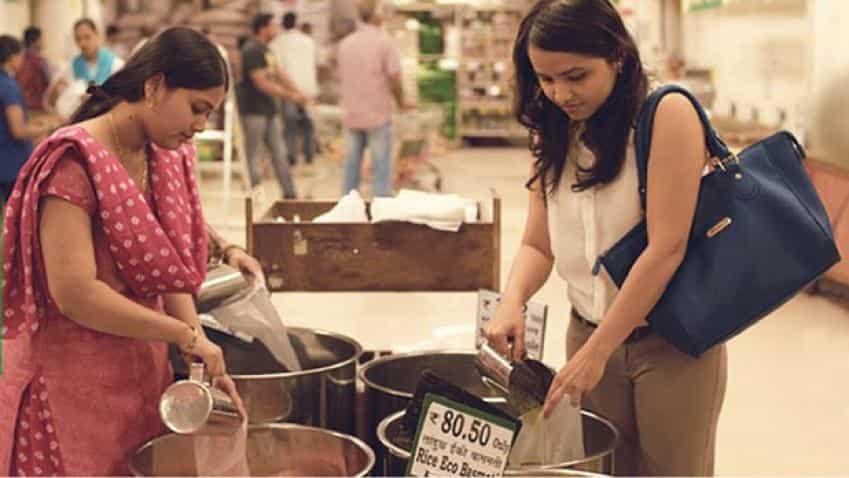 D-Mart's parent company Avenue Supermarts Q4 net profit up 47% to nearly Rs 97 crore
