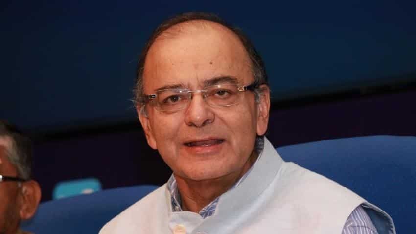 Give primacy to views of developing nations, says FM Arun Jaitley to ADB