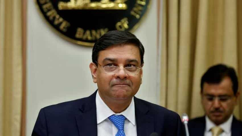 Under Urjit Patel, RBI zooms in on 4% inflation target