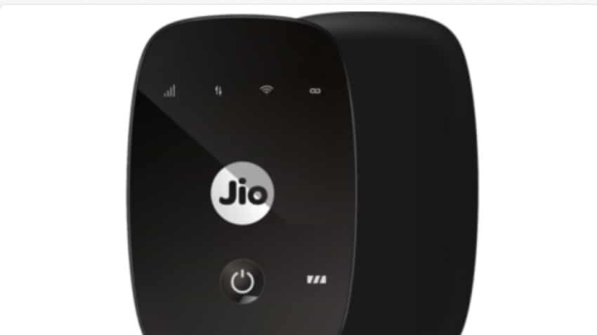 Reliance offers 100% cashback on purchase of JioFi 4G device online; features, specs & more