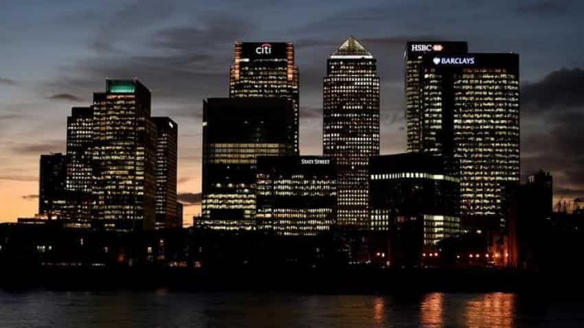 Britain set to lose 9,000 bank jobs as they plan to move due of Brexit