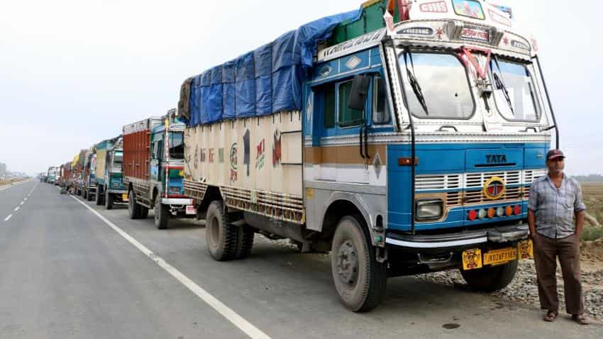 Why commercial vehicle manufacturers can hope for SC exemption on BS-IV norm
