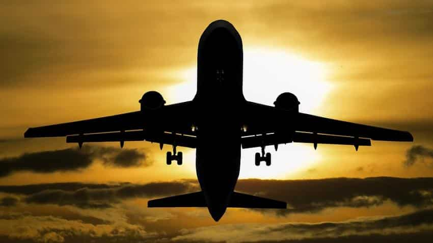 Airline stocks fly as global oil prices soften