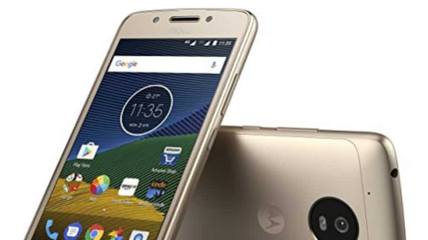 Here's how you can buy Moto G5 on Amazon India; pricing, specs & more