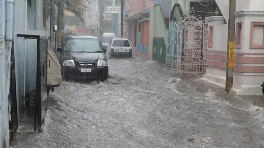 India facing higher monsoon rains than forecast - IMD chief