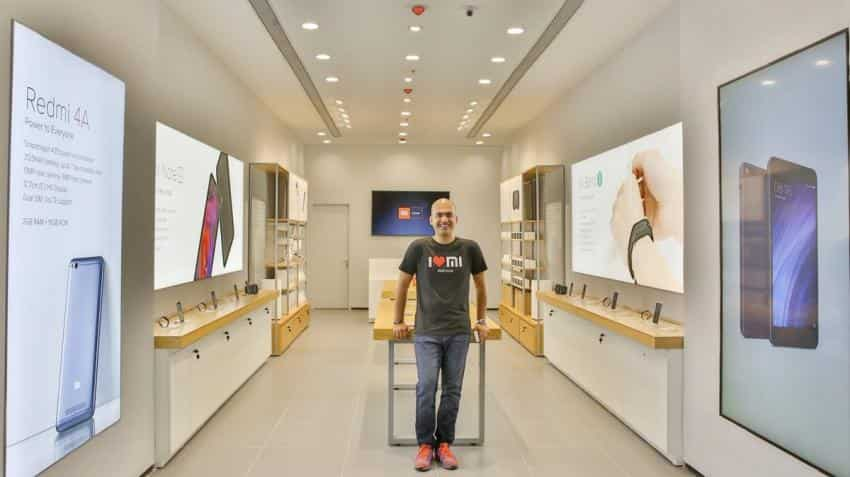 Xiaomi opens first retail store in Bengaluru; to open 100 Mi Home stores in 2 years