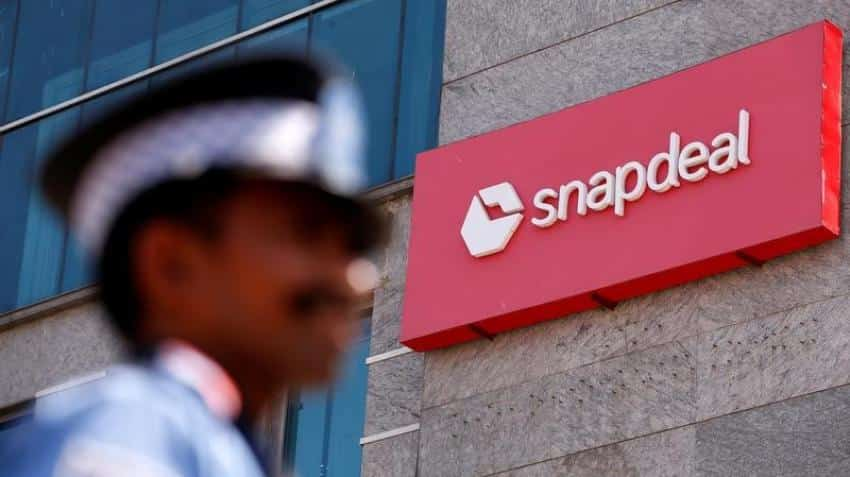 Snapdeal founders agree to $15 million each deal with SoftBank for sale to Flipkart