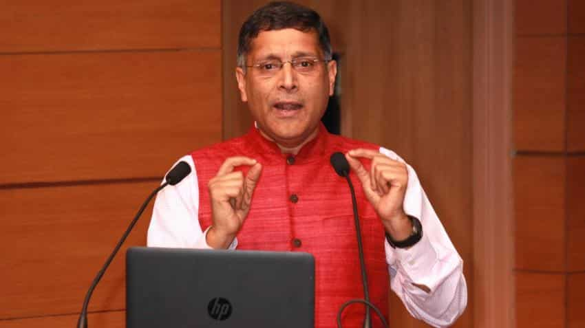 Rating agencies undermine India's growth story: Arvind Subramanian