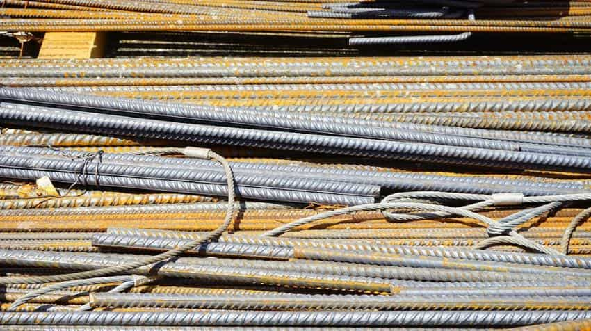 Steel sector is likely to remain negative in FY18; demand growth to remain muted at 4-5%: India Ratings