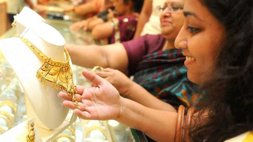 Growth in gold, crude oil imports sees three-fold rise in India's trade deficit