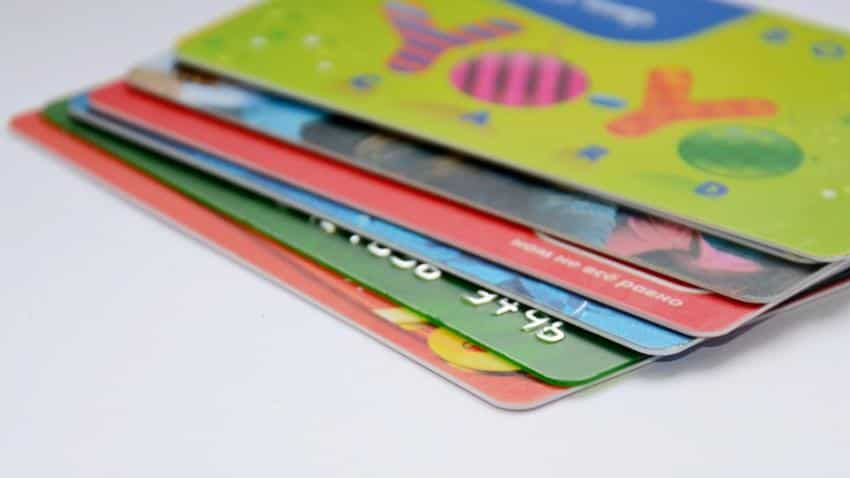 Planning to get a credit card? Here's how you can decide card limit