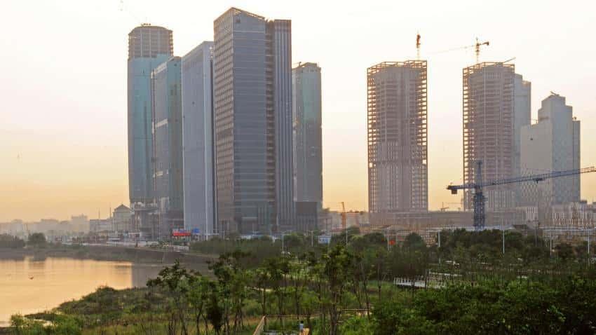 Mumbai beats Delhi & Bengaluru in global luxury homes market; registers 1.1% in 12-month period