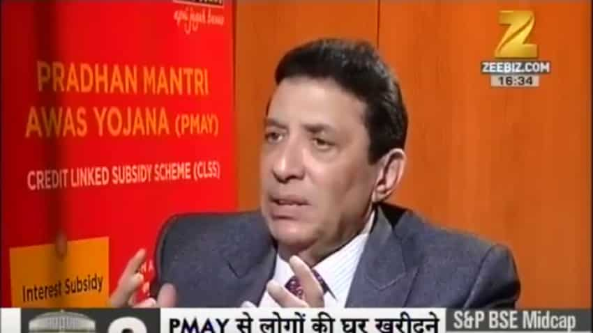 Macro economic data has reached new heights in last 3 years, says HDFC's VC & CEO Keki Mistry