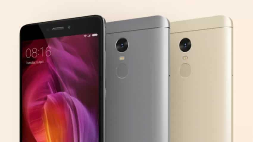 Xiaomi Redmi Note 4 on Sale Today: Here's how you can buy it on Flipkart