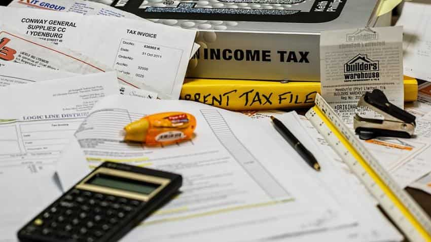 Income Tax: Half of your income could be tax exempt if you are a professional