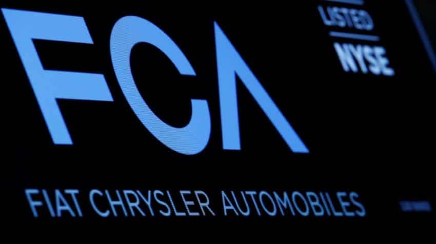 U.S. preparing to sue Fiat Chrysler over excess diesel emissions