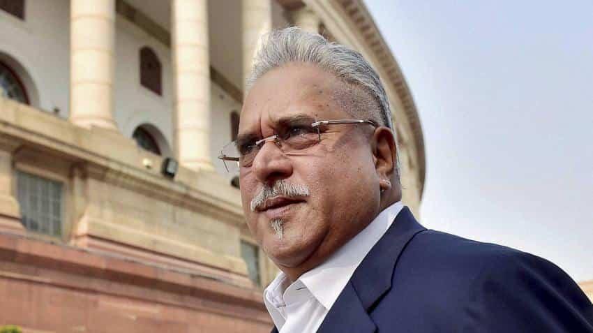 ED confiscates Rs 100 crore farm house of Vijay Mallya in Maharashtra