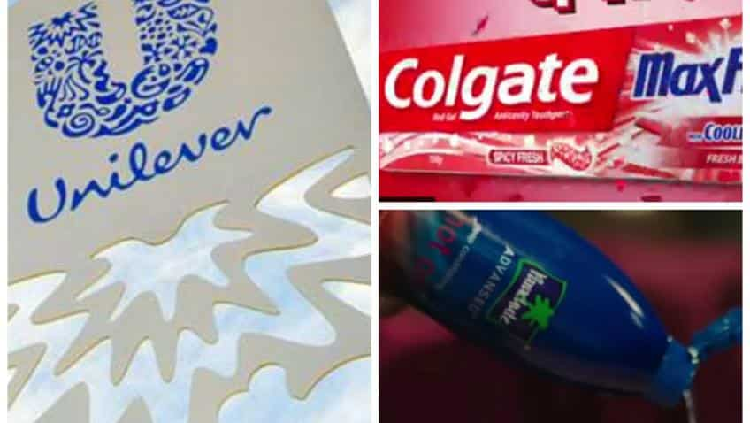 FMCG smiles: Colgate biggest beneficiary of GST; Patanjali, Dabur may cut rates, others neutral