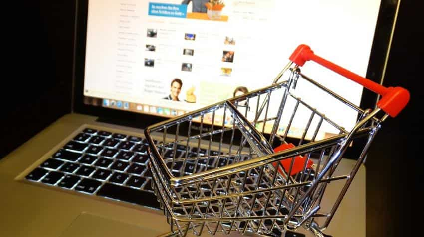 E-commerce companies to levy 1% TCS on sellers; consumers to be unaffected