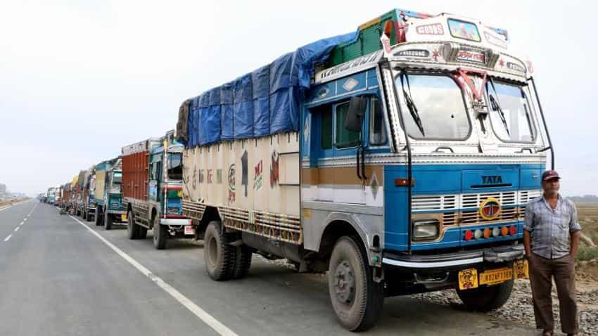 Tata Motors launches BS-IV compliant trucks in Tamil Nadu