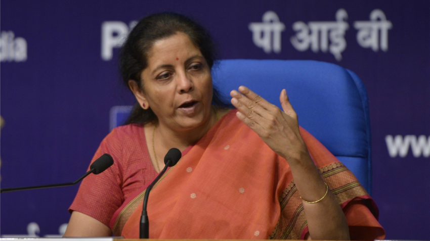 GST to help improve India's exports, says Commerce Minister Nirmala Sitharaman