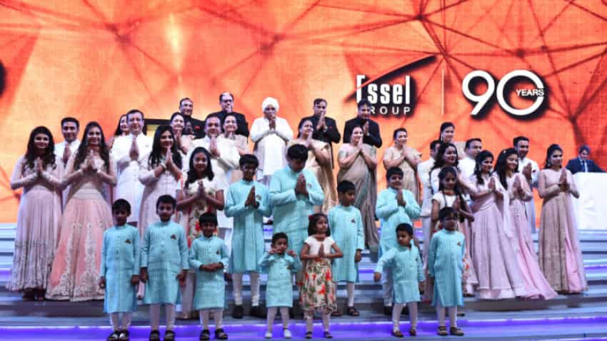 Essel Group's 90 years celebrations event to go on air on May 21