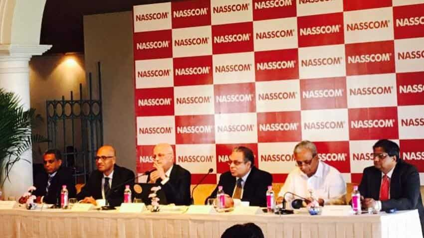 H-1B Visa: Nasscom pays nearly Rs 1 crore to two US lobbyists in Q1 of 2017