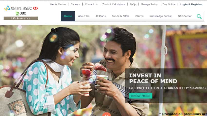 Canara HSBC OBC Life eyes expanding insurance services to small cities, towns