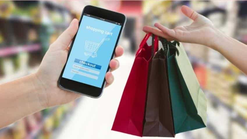 Fashion and apparel overtake gadgets and mobile phones as top categories on e-commerce sites in India