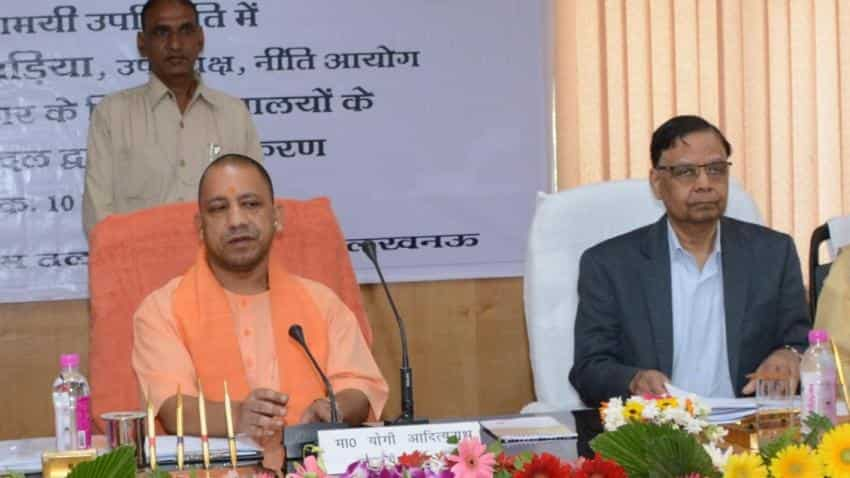 UP govt to bring new industrial policy to boost investment