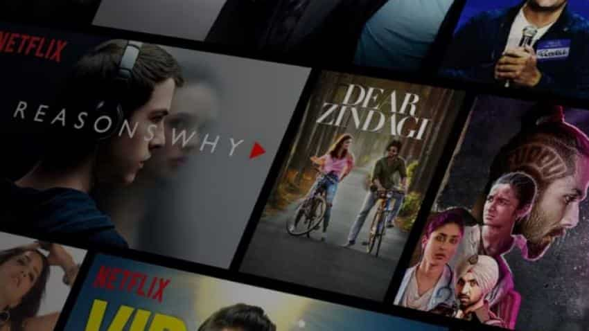 Peak streaming time for Indian viewers at 5pm, says Netflix