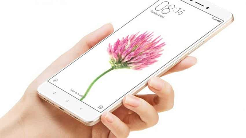 Xiaomi Mi Max 2 to launch tomorrow; here's what to expect