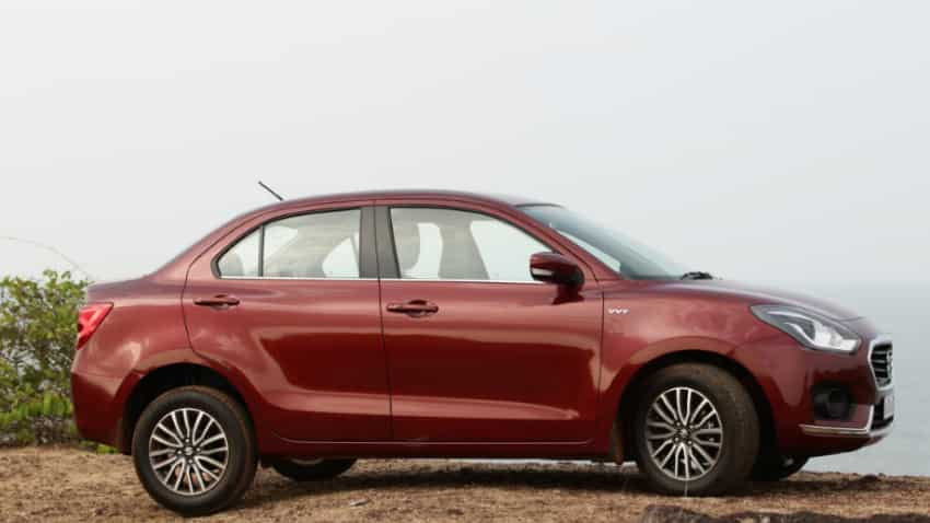 WATCH: Maruti Suzuki Dzire's first drive: A complete package that is better on all counts