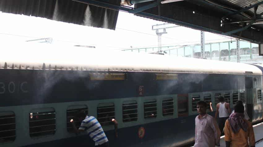 Railways pushes for Rs 35,000 crore fund for infrastructure building