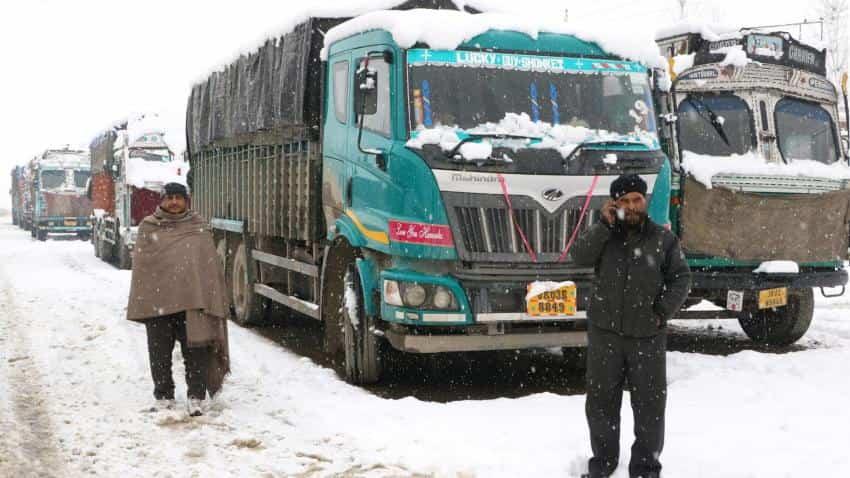 Will Mahindra dodge BS-III impact like CV firms Tata Motors, Ashok Leyland in its Q4 results?